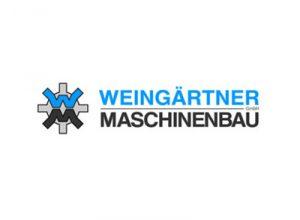 Logo von der Firma Weingaertner